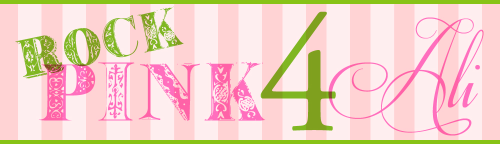 Rock Pink 4 Ali